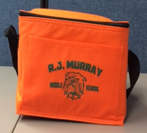 RJ Murray Lunchbox
