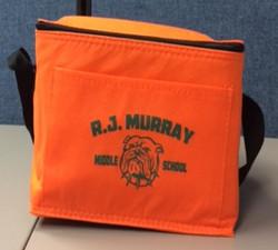 RJ Murray Lunchbox