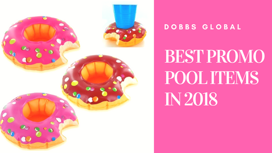 Best Promotional Pool Items in 2018