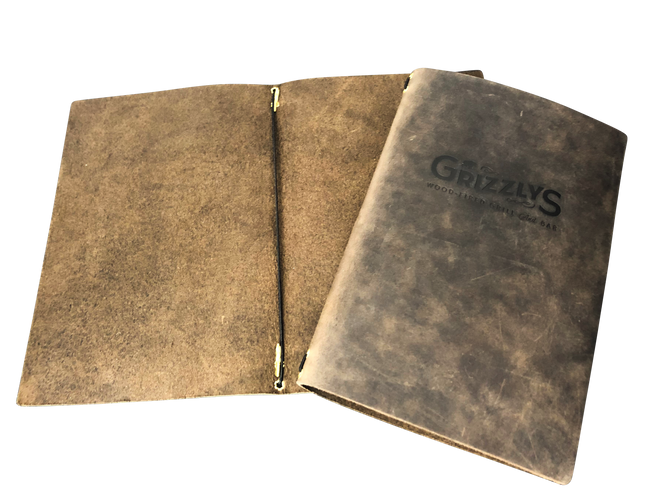 Leather-Grizzlys2-424485- Genuine Leather by Menu Designs