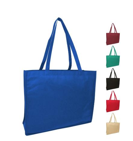 DeskShield Tote Bags