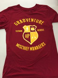 Team Wildcats T-Shirt