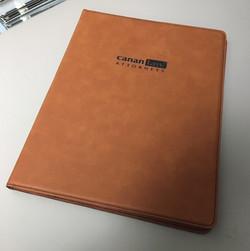 Portfolio for Canan Law