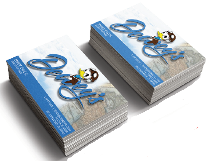Business Cards by Dobbs Global
