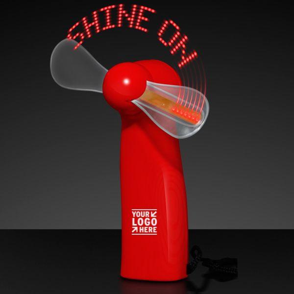 Glow Fan