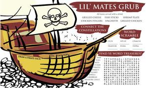 Nautical Theme #1