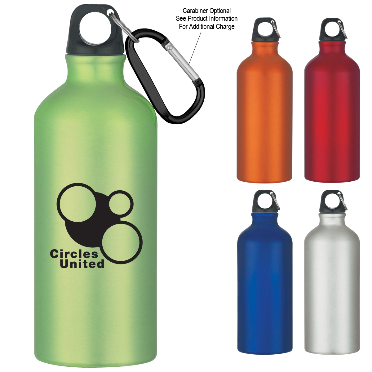 Water Bottles by Dobbs Global