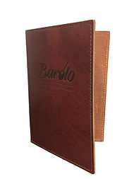 Genuine Leather Books