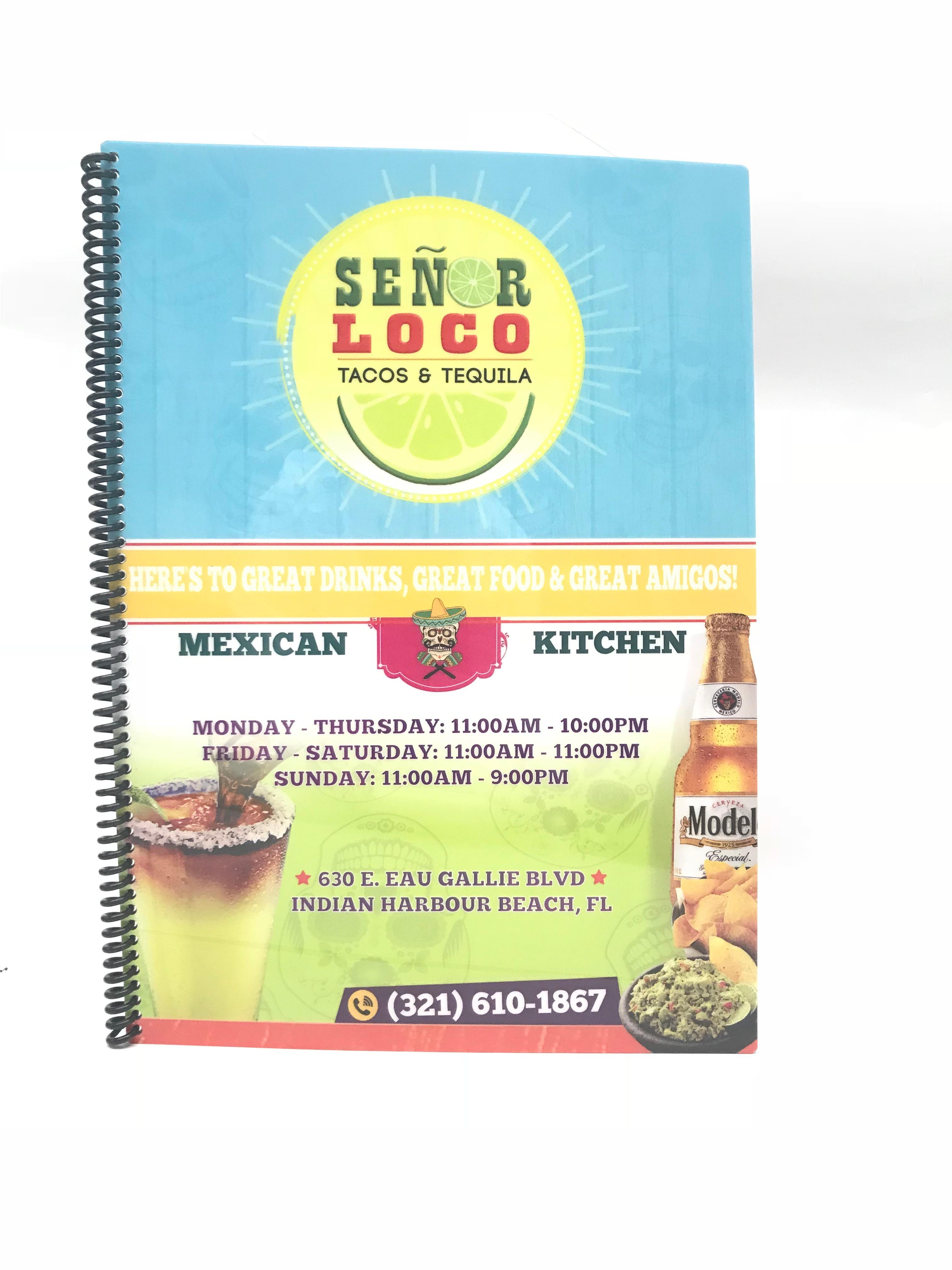 senor loco
