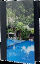 Acrylic Menus & Pool Menus