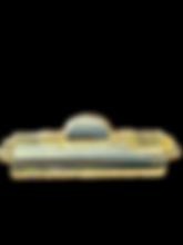 Gold Clipboard Menu Boards