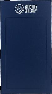 Single Panel Menus