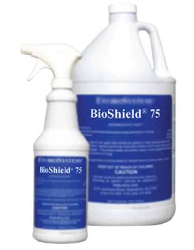 BioShield 75 - Gallons