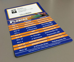 Magnet Football Schedule