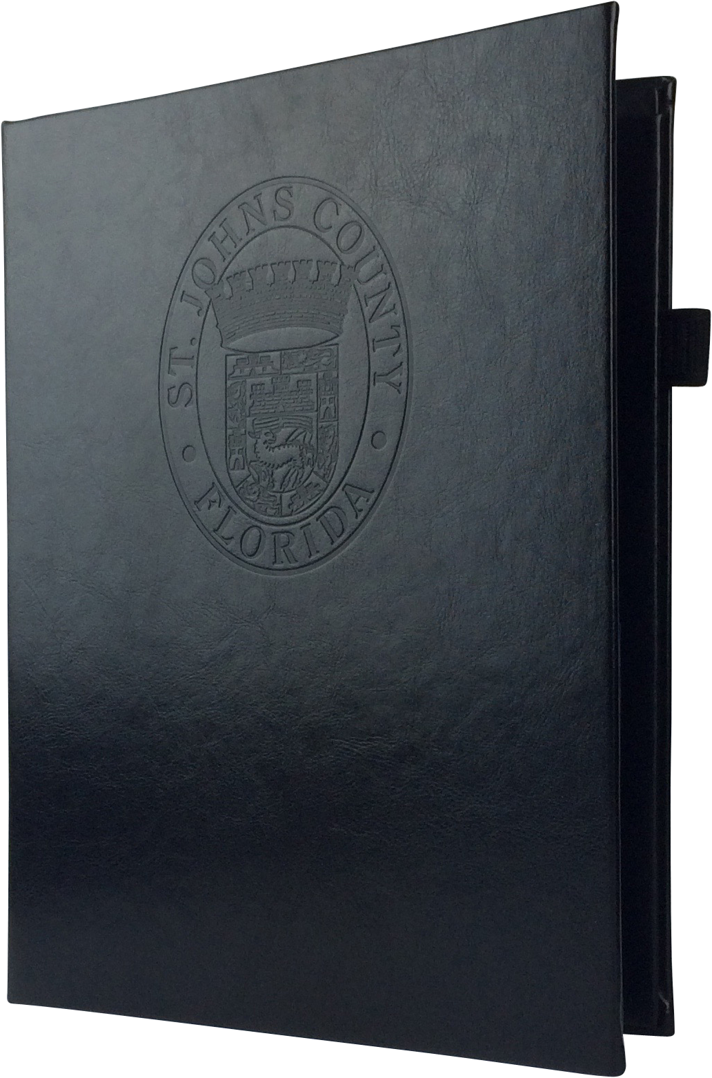 St Johns County Padfolio - 383875
