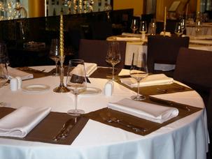 5 Upscale Menus for Fine Dining Restaurants