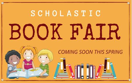 Book Fair Banners