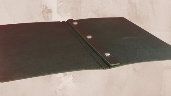 Leather Menus