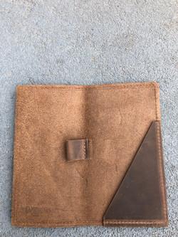 Custom Genuine Leather