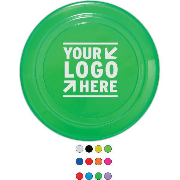 Logo Frisbee