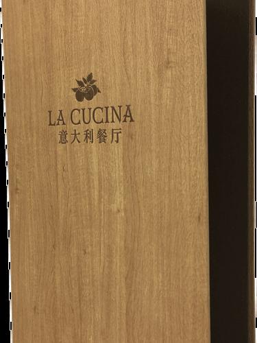 La  Cucina - 402866.png