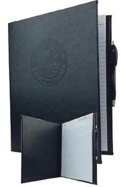 Pad Folio by Old City Cases