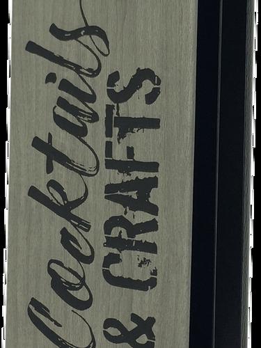 Locals - Cocktails & Crafts - 397983 -PZ