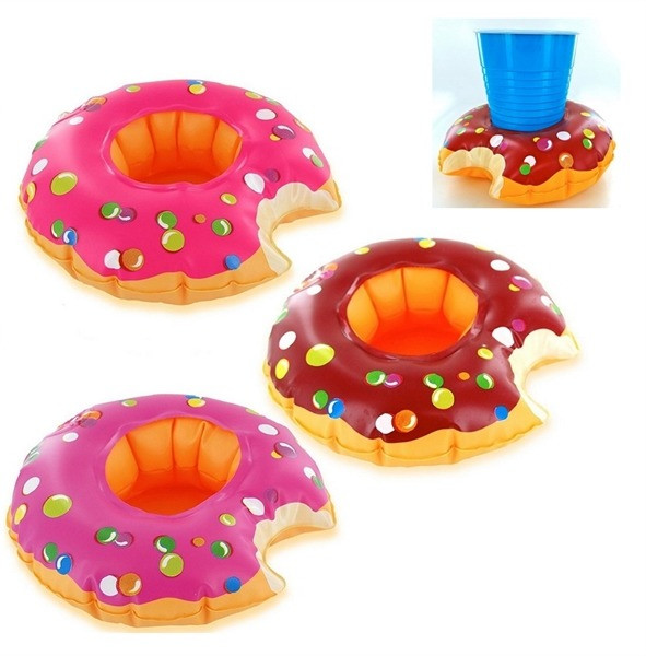 Donut Cup Holder