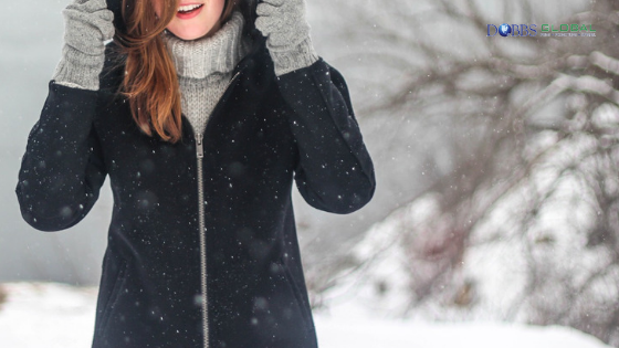 The Best Promotional Apparel for Winter