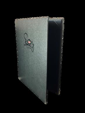 Menu Covers & Drink Books Custom Menu Covers & Drink Books
