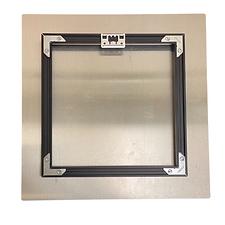 Metal Wall Frame