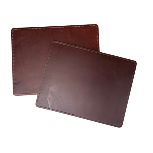 Genuine Leather Placemats