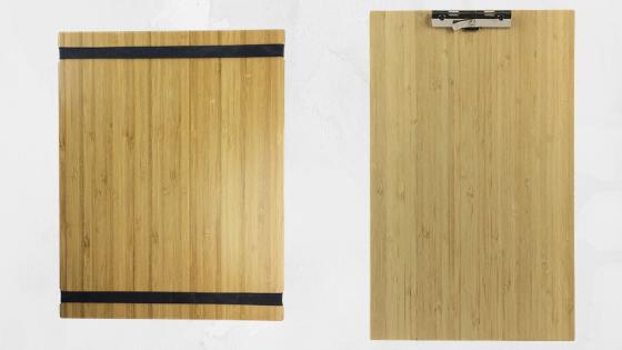Bamboo Boards
