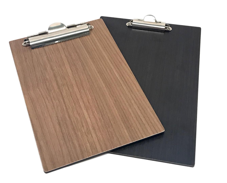 Clipboards by Menu Designs