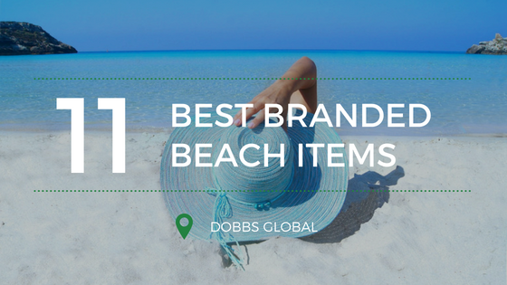 11 Best Branded Beach Items