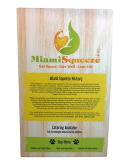 Miami Squeeze