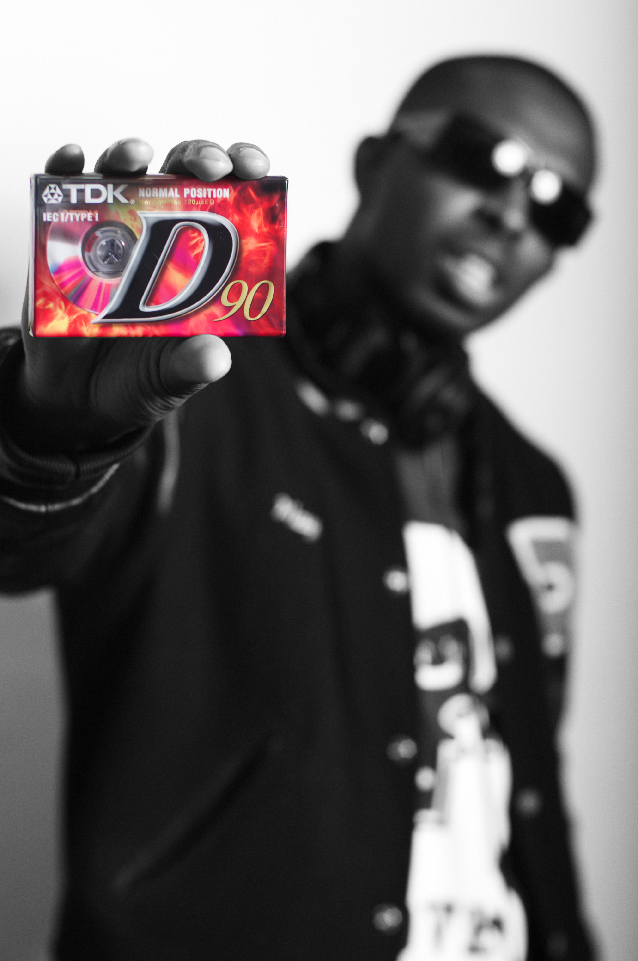 TDK ~ The Original Mixtape