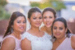 Bridal Hair & Makeup_#bridal #brides #br