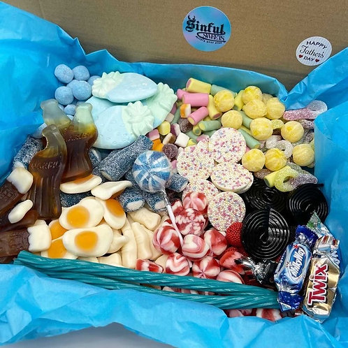 2KG Ultimate Fathers Day Box