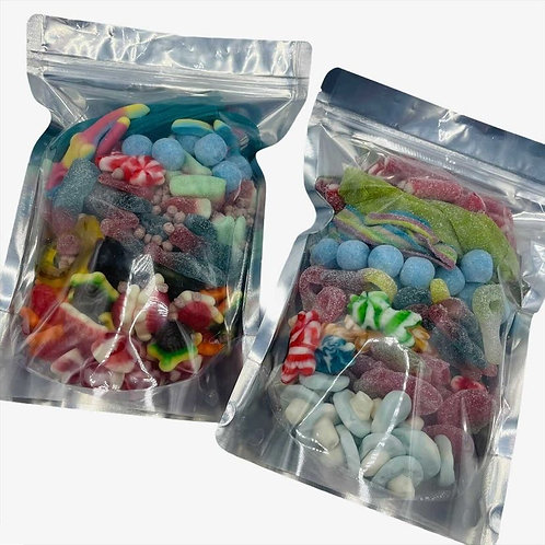 1kg Custom mix Bag