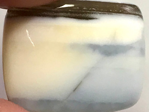 Loose Blue Opal #6447