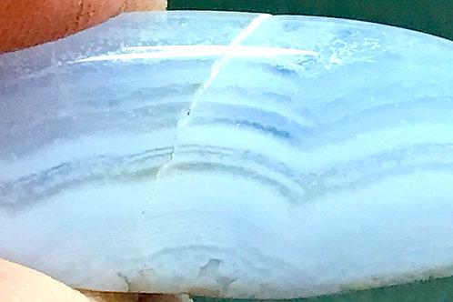 Loose Blue Lace Agate #4464