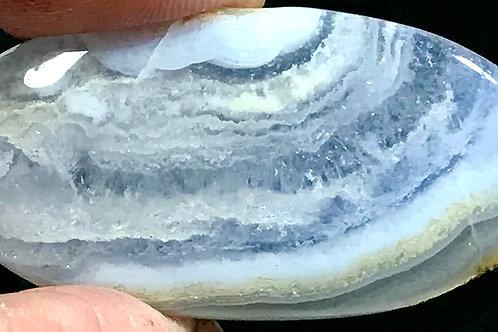 Loose Blue Lace Agate #4611
