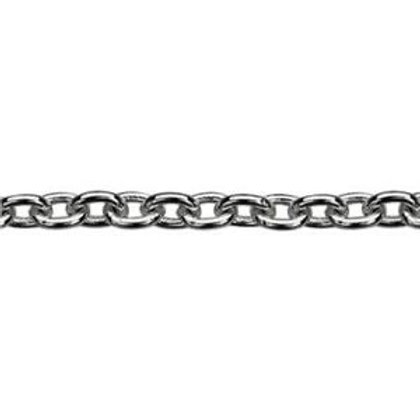1.9mm Cable Chain