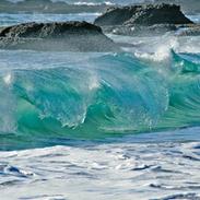 Offshore Breeze - Laguna Beach, California