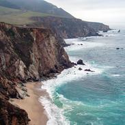 Boundaries - Central Coast California