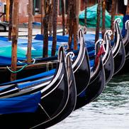 For The Faithful - Venice, Italy