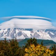 Majestic - Mount Rainier, Washington