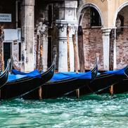 Inspiration - Venice, Italy