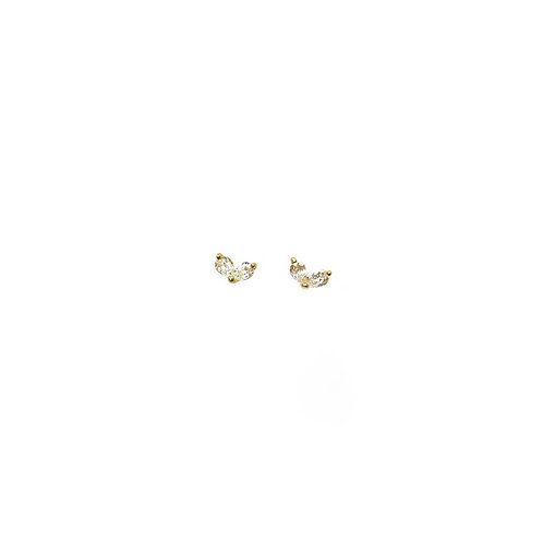 Tiny Wings Studs